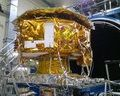 LISA_Pathfinder_at_test_centre_small