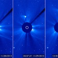 comet-ison-last-flare-up