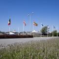 ESA ESTEC Noordwijk