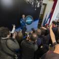 Proxima mission Thomas Pesquet flight
