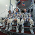 Expedition 53 Qualification Exams