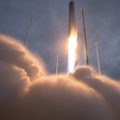 Orbital ATK CRS-8 Launch