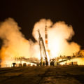 Expedition 55 Launch