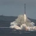 GRACE-FO Launch