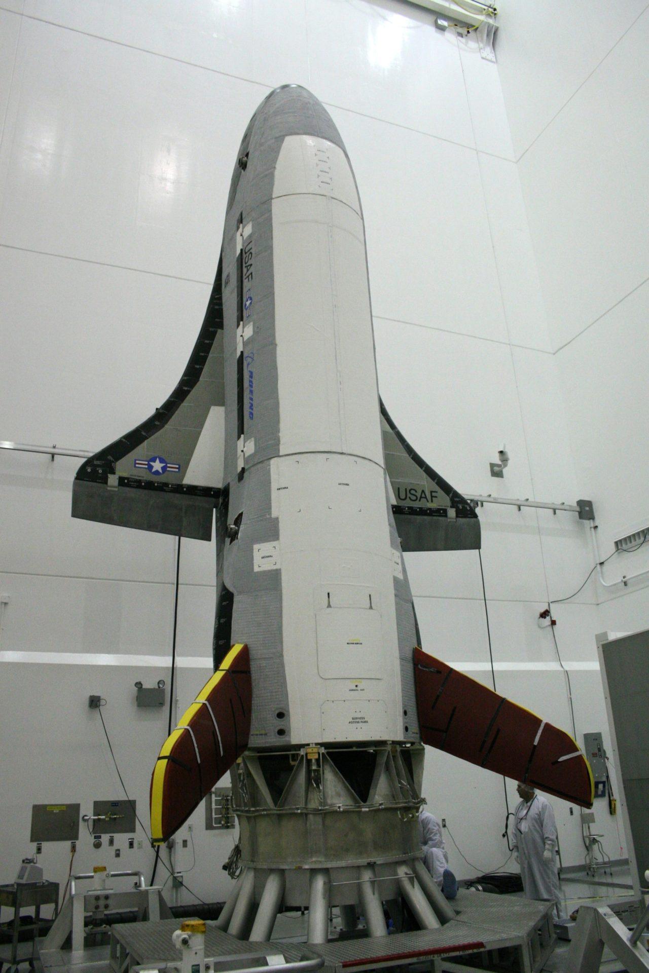 It has NASA roots