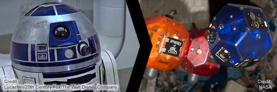 Astromech droids