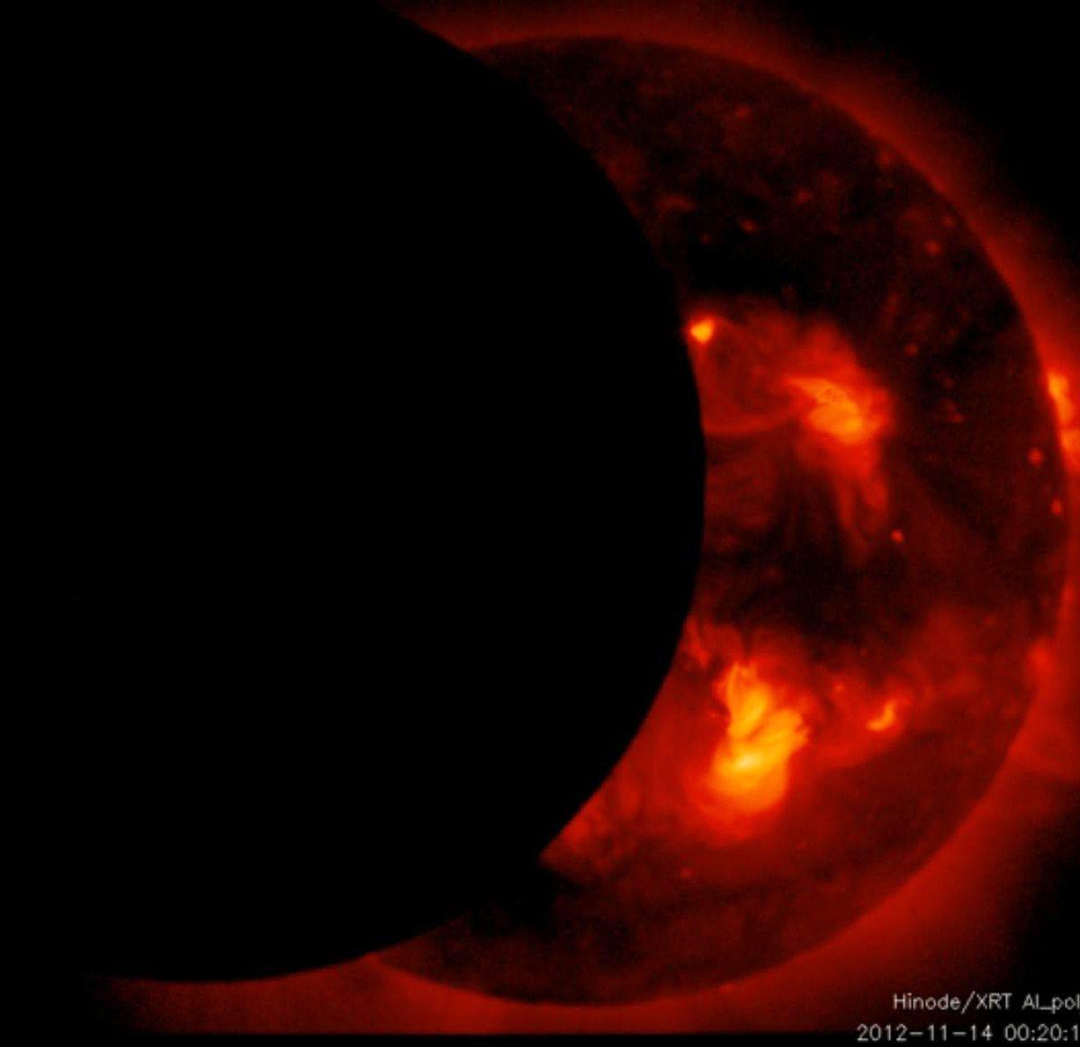 Hinode Sun-Observing Satellite