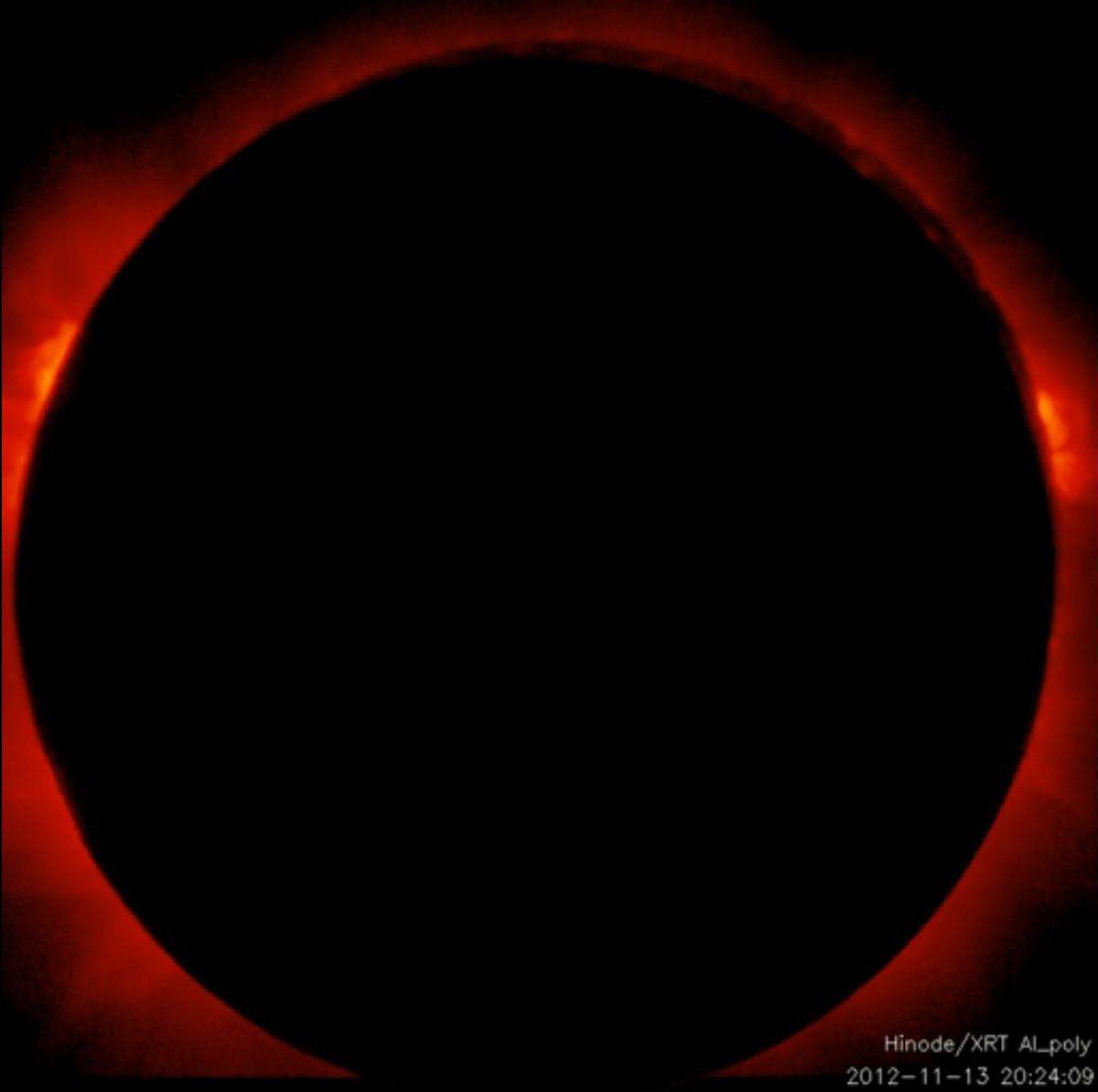 2012 Solar Eclipse