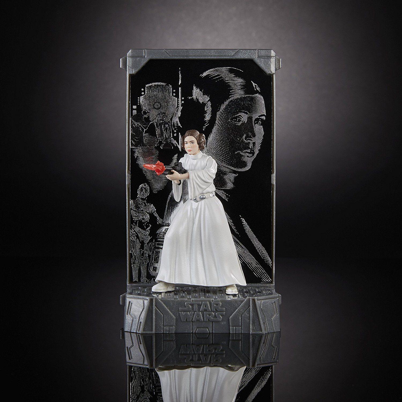 Titanium Series: Princess Leia