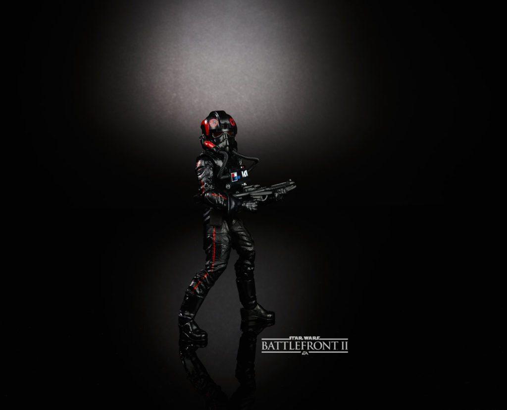 Black Series: Inferno Squadron Pilot