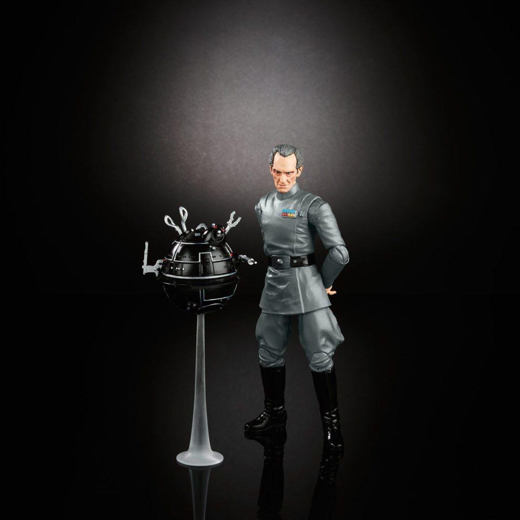 Black Series: Tarkin