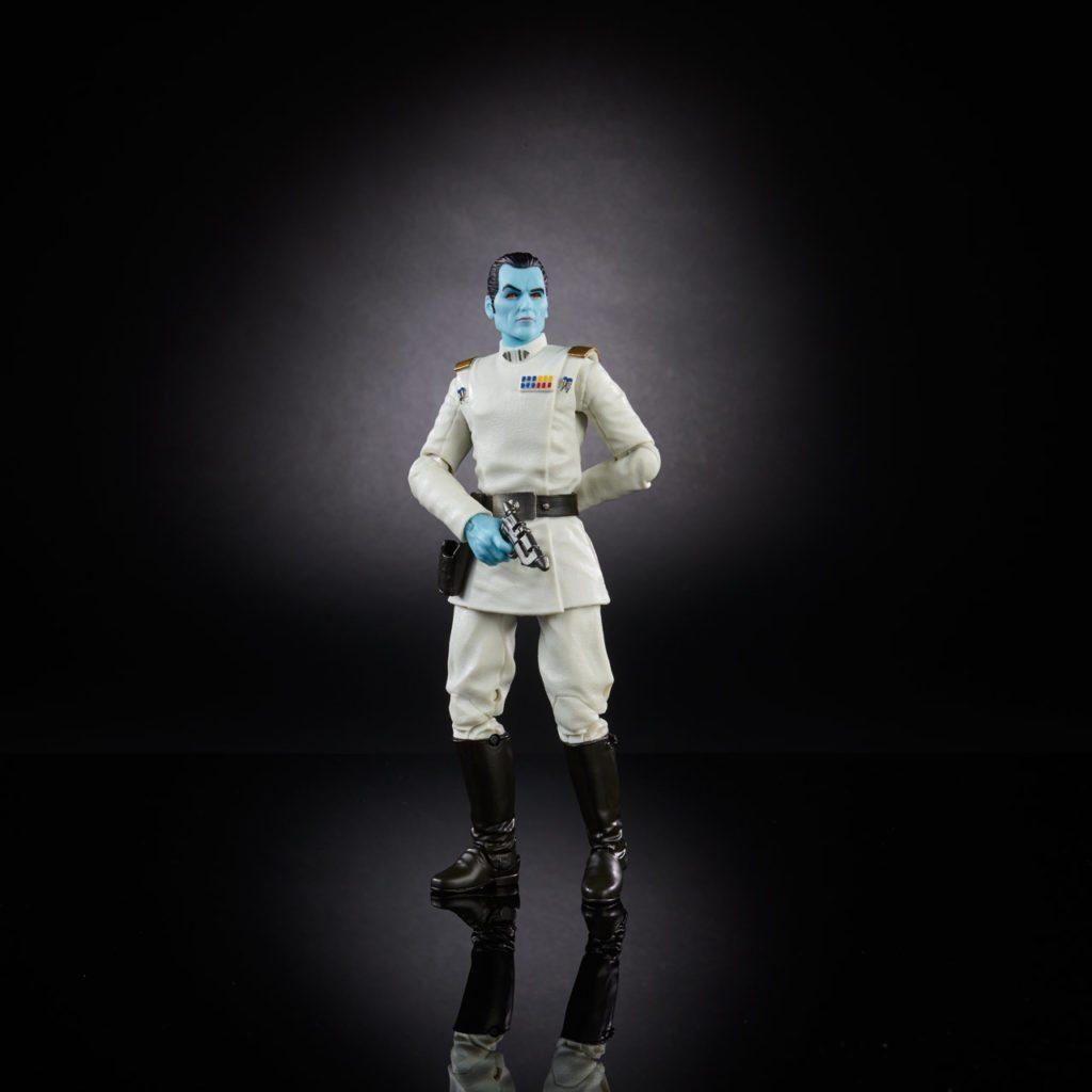 Black Series: Grand Admiral Thrawn
