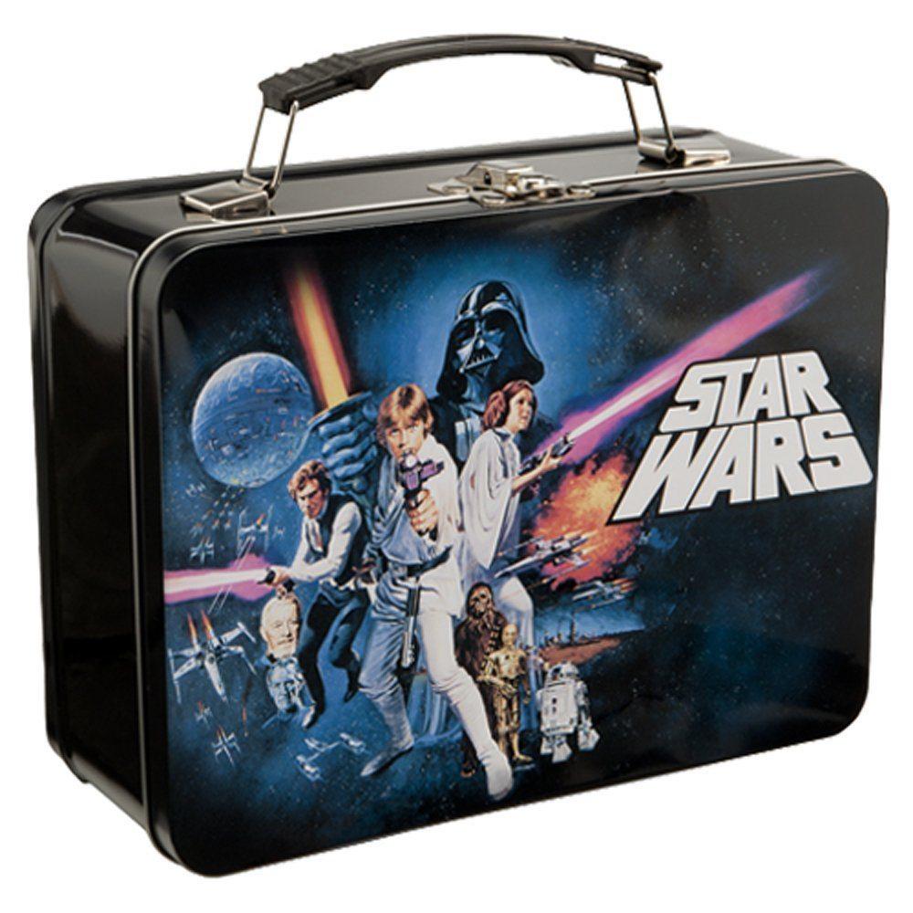 'A New Hope' Lunchbox