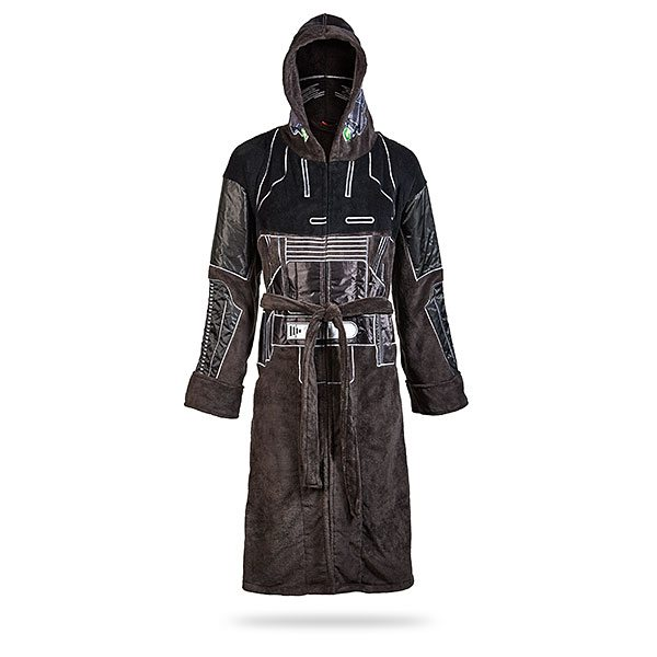 'Rogue One' Deathtrooper Fleece Robe