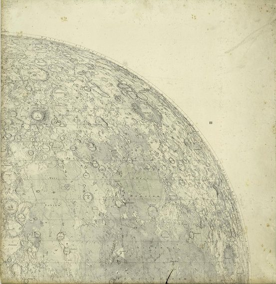 1834: Astronomical highlights