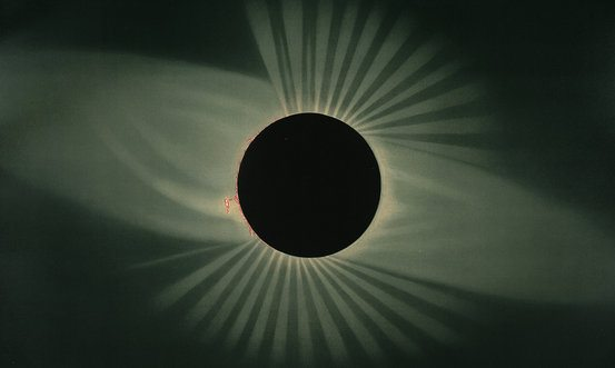 Great American Total Solar Eclipses