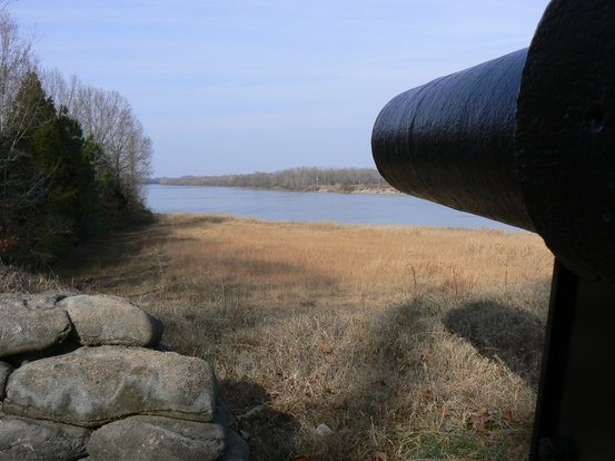 Fort Donelson National Battlefield, Tennessee