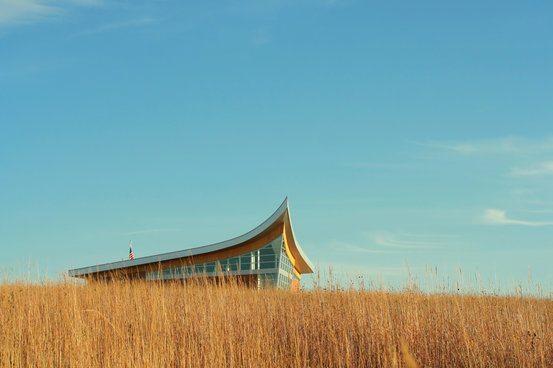 Homestead National Monument of America, Nebraska