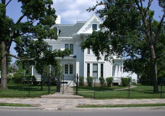 Harry S. Truman National Historic Site, Missouri