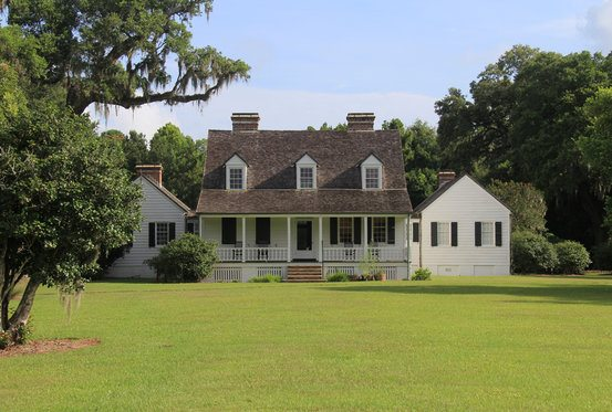 Charles Pinckney National Historic Site, South Carolina