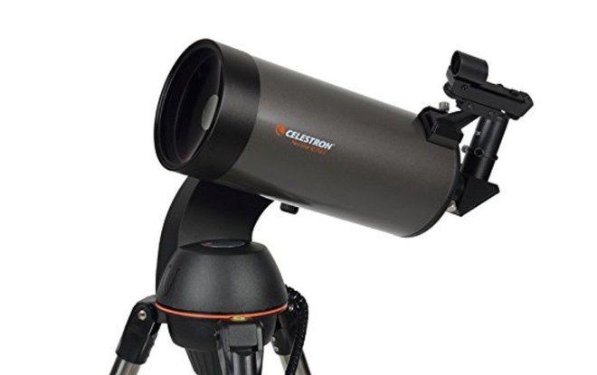 Celestron NexStar 127SLT Mak Computerized Telescope Deal for Amazon Prime Day