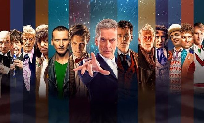 Next 'Doctor Who' Will Be Named Sunday