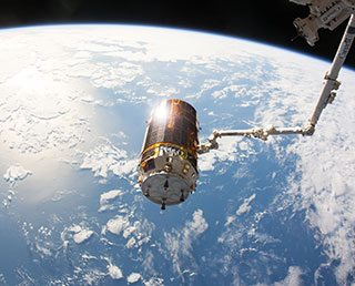 KOUNOTORI6 completed its mission with re-entry!