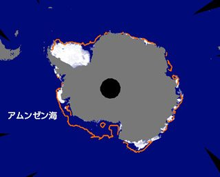 Continued Record Low Antarctic Sea Ice Extent