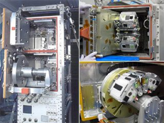 KIBO Space Mouse Experiment Published on Scientific Reports