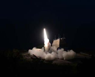 Launch Result of S-520-29 Sounding Rocket