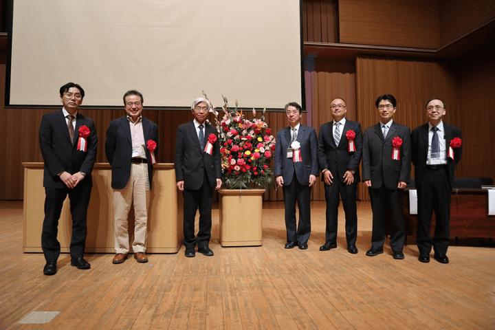 Award Ceremony (16th May 2019 @ National Olympics Memorial Youth Center)