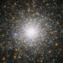 Crowded cluster
