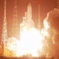 Ariane_5_liftoff_card_full