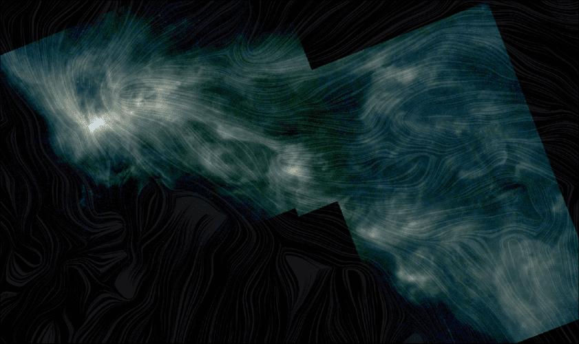Corona Australis molecular cloud viewed by Herschel and Planck